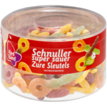 Red Band Fruchtgummi-Schnuller super sauer 1,2kg