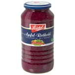 Seidel Apfel-Rotkohl 720ml