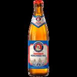 Paulaner Münchner Hell Alkoholfrei 0,5l