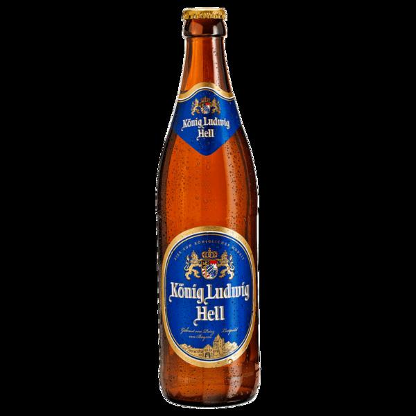 König Ludwig Hell 0,5L