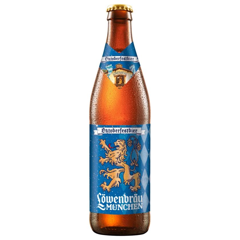 Löwenbräu Oktoberfestbier 0,5l