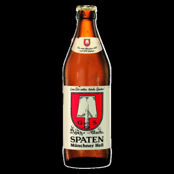 Spaten München Hell 0,5l