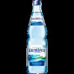 Krumbach Mineralwasser Medium 0,7l
