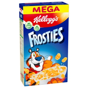Kellogg's Frosties 600g
