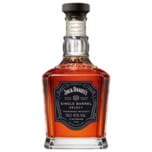 Jack Daniel's Tennessee Whiskey Single Barrel 0,7l