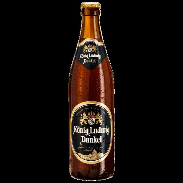 König Ludwig Dunkel 0,5l
