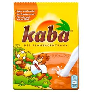 Kaba Schokolade 500g