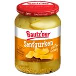 Bautz'ner Senfgurken 420g