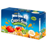 Capri-Sun Multivitamin Multipack 10x200ml