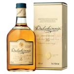 Dalwhinnie Highland Malt Scotch Whisky 15 years 0,7l