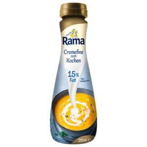 Rama Cremefine zum Kochen 15% 250ml