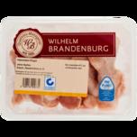 Wilhelm Brandenburg Frische Hähnchenflügel