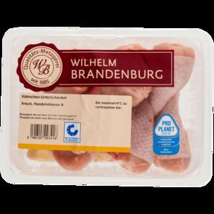 Hähnchen Unterschenkel 6 Stück (ca. 450g)