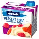 Milram Dessert-Soße Vanille 500ml