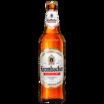Krombacher Pils alkoholfrei 0,5l