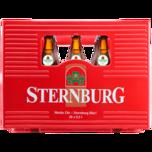 Sternburg Pilsener 20x0,5l