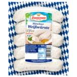 Zimmermann Münchner Weißwürste 5x60g
