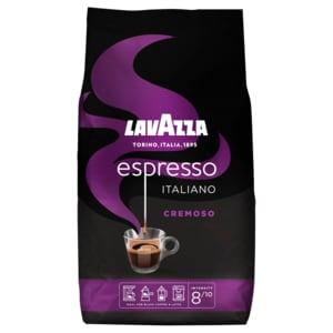 Lavazza Espresso Cremoso 1kg