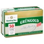 Bünting Tee Grüngold 140g, 50 Beutel