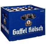 Gaffel Kölsch alkoholfrei 20x0,5l