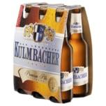 Kulmbacher Premium Pils edelherb 6x0,33l