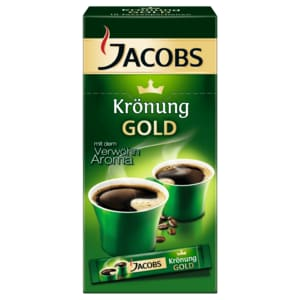 Jacobs Krönung Gold 18g
