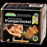 Mestemacher Pumpernickel 500g