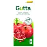 Gutta Granatapfel-Fruchtsaftgetränk 1l