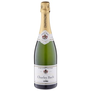 Charles Bach Champagner Brut 0,75l