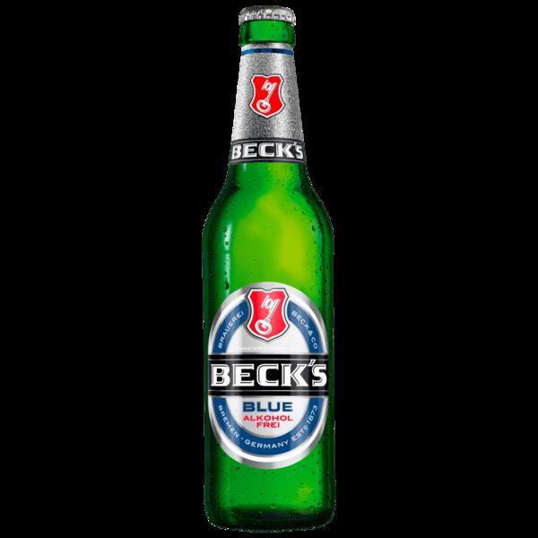 Beck's Blue alkoholfrei 0,5l