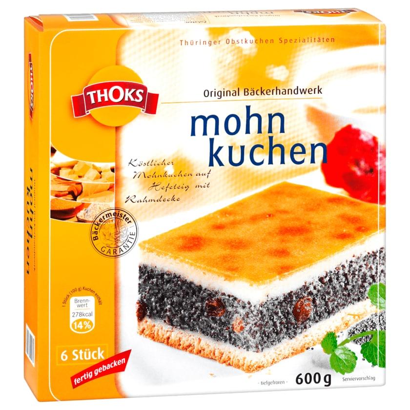 Thoks Mohnkuchen 600g