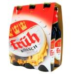 Früh Kölsch 6x0,33l