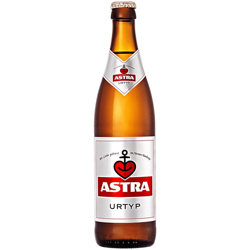 Astra Urtyp Pils 0,5l