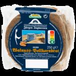 Mestemacher Sylter Walnussbrot Rund 250g