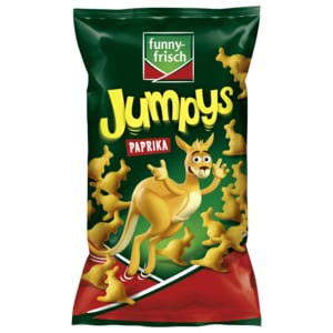 Funny-frisch Jumpys 75g