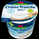 Schwarzwaldmilch Freiburg Crème Fraîche natur 30% 125g