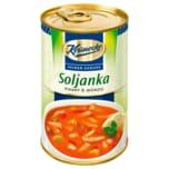 Keunecke Soljanka pikant + würzig 400ml