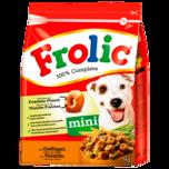 Frolic Hundefutter Mini mit Geflügel 1kg