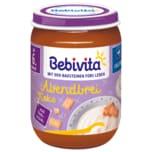 Bebivita Babys Abendbrei Keks 190g