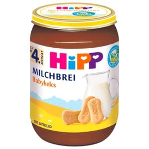 Hipp Milchbrei Babykeks 190g