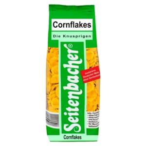 Seitenbacher Cornflakes 375g
