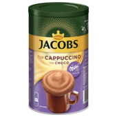 JACOBS MOMENTE KAFFEE INSTANT GETRAENK CHOCOLATE CAPPUCCINO 500G