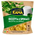 Rana Tortelloni Ricotta & Spinat 250g