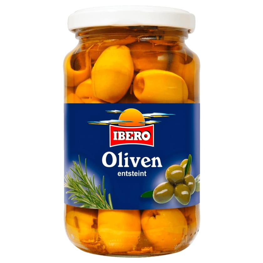 Ibero Grüne Oliven 330g