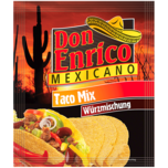 Don Enrico Taco-Mix 27g