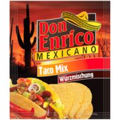 Don Enrico Taco-Mix 27g