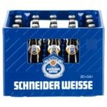Schneider Weisse Mein Blondes Hefeweißbier 20x0,5l