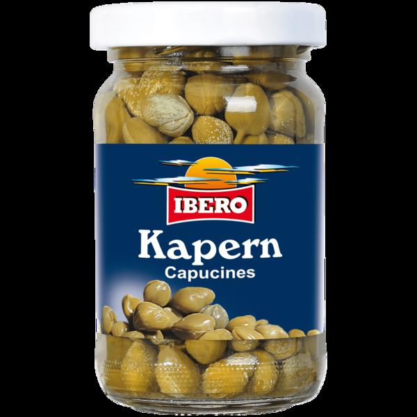 Ibero Kapern 60g