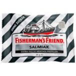 Fischerman's Friend Salmiak ohne Zucker 25g