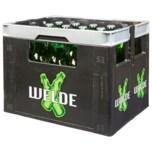 Welde No. 1 Premium Pils 20x0,5l